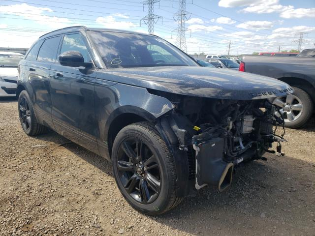 Salvage 2019 LAND ROVER RANGEROVER - Small image. Lot 42338521