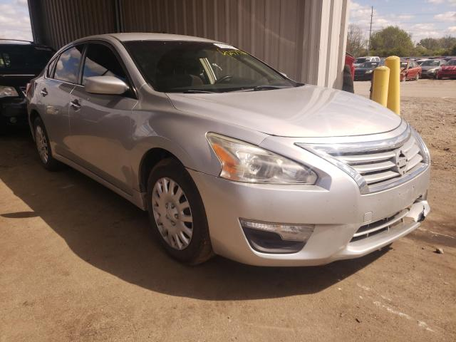 Salvage cars for sale from Copart Fort Wayne, IN: 2013 Nissan Altima 2.5