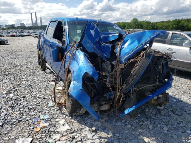 Salvage cars for sale from Copart Cartersville, GA: 2012 Ford F150 Super