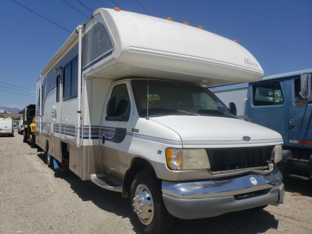 1998 Ford Econoline for sale in Rancho Cucamonga, CA