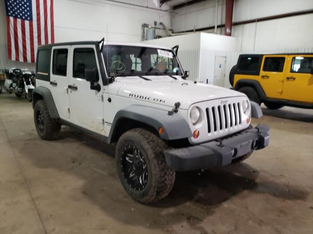 Salvage cars for sale from Copart Lufkin, TX: 2011 Jeep Wrangler U