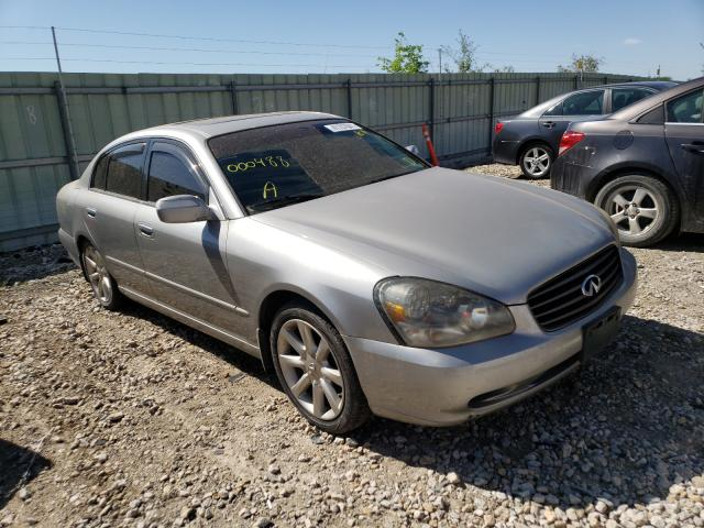 2002 Infiniti Q45 for sale in Kansas City, KS
