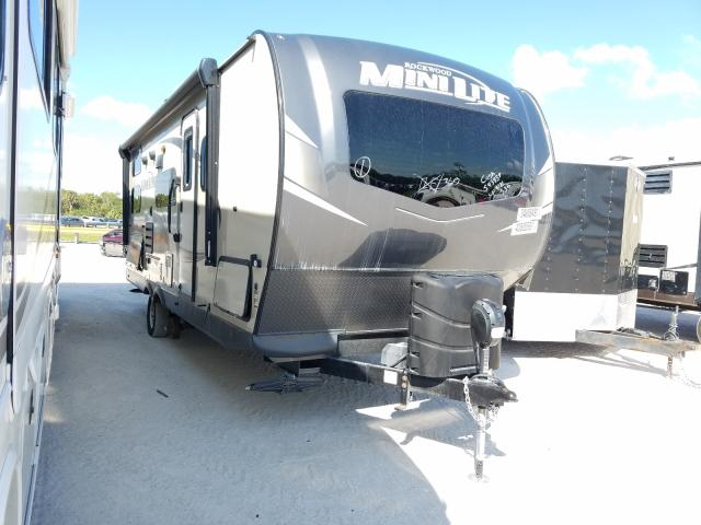 2021 Rockwood Mini Lite for sale in Fort Pierce, FL