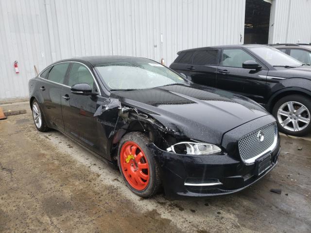 2012 Jaguar XJL for sale in Windsor, NJ