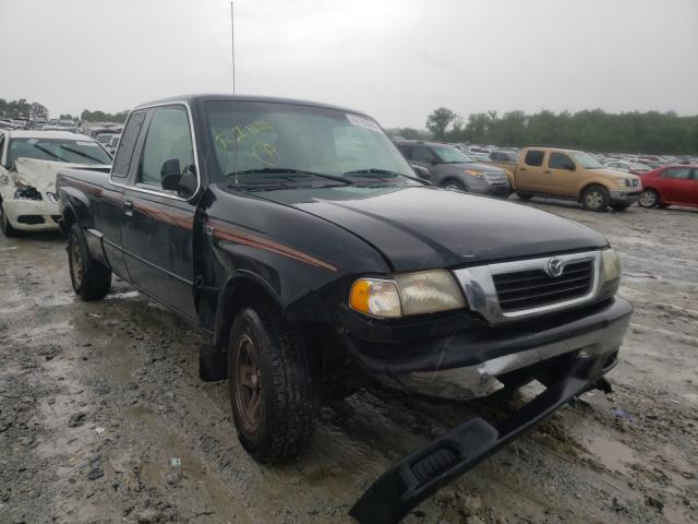 Mazda Vehiculos salvage en venta: 1998 Mazda B2500 Cab
