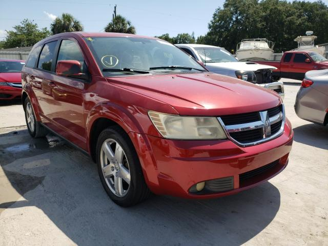Dodge Vehiculos salvage en venta: 2009 Dodge Journey