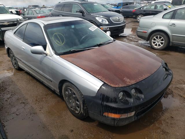 Acura Integra Vehiculos salvage en venta: 1995 Acura Integra