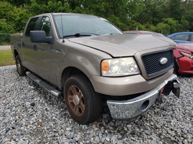 2006 Ford F150 Super en venta en Tifton, GA