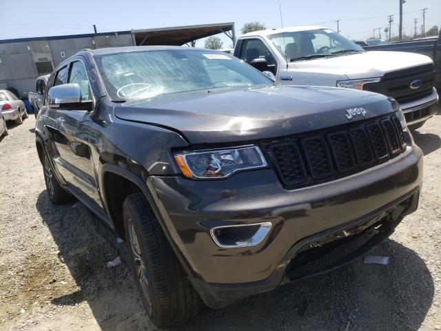 2020 Jeep Grand Cherokee for sale in Los Angeles, CA
