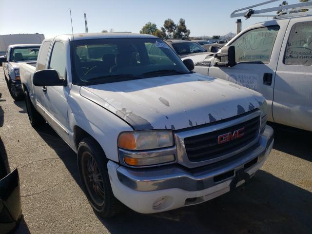 2003 GMC New Sierra for sale in Martinez, CA