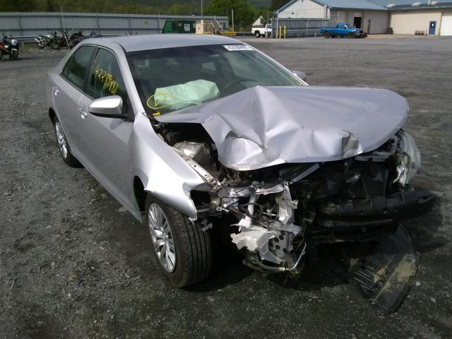 2013 TOYOTA CAMRY L 4T4BF1FK0DR318660