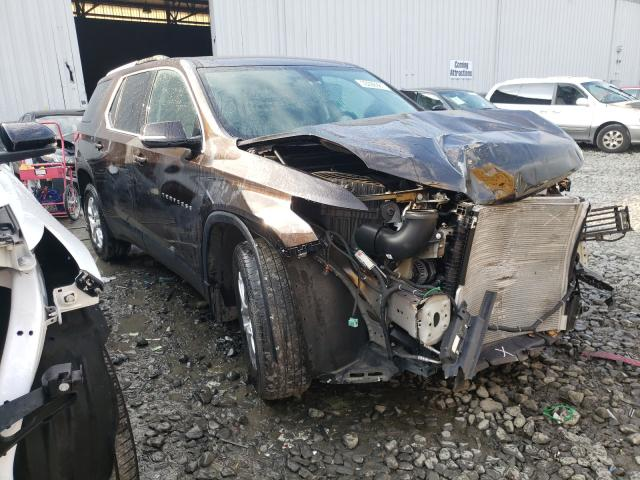 2018 Chevrolet Traverse L for sale in Windsor, NJ