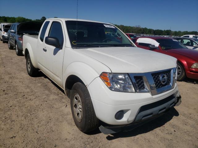 Nissan Vehiculos salvage en venta: 2013 Nissan Frontier S