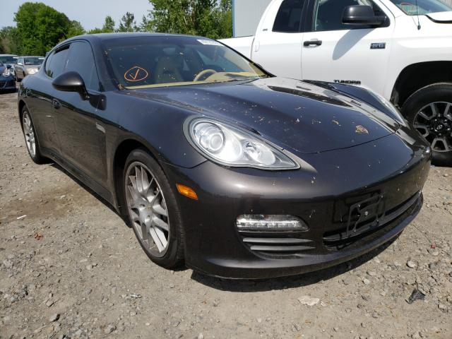 2011 Porsche Panamera 2 for sale in Portland, OR