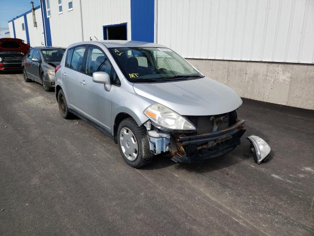 2009 Nissan Versa S for sale in Moncton, NB