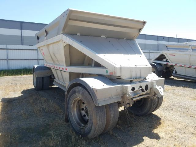 ACE Trailer salvage cars for sale: 2019 ACE Trailer