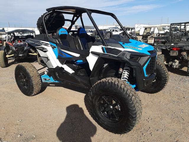 2020 Polaris RZR XP Turbo for sale in Phoenix, AZ