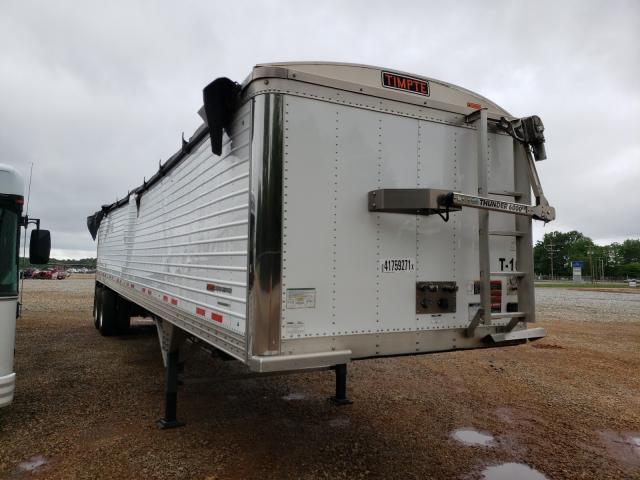 Tracker salvage cars for sale: 2020 Tracker Trailer