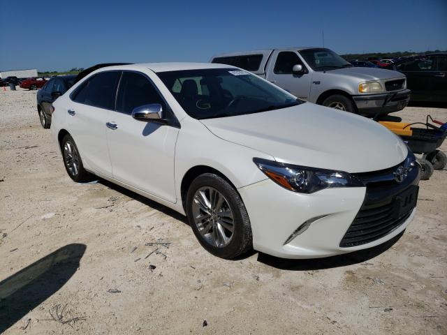 2016 TOYOTA CAMRY LE 4T1BF1FK8GU265043