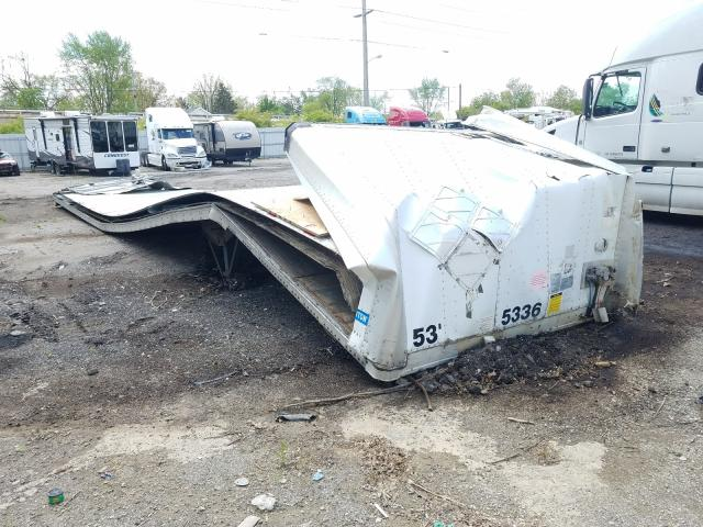 Salvage cars for sale from Copart Fort Wayne, IN: 2007 Other Stoughton