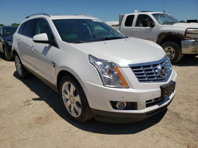 2015 Cadillac SRX Premium for sale in Temple, TX