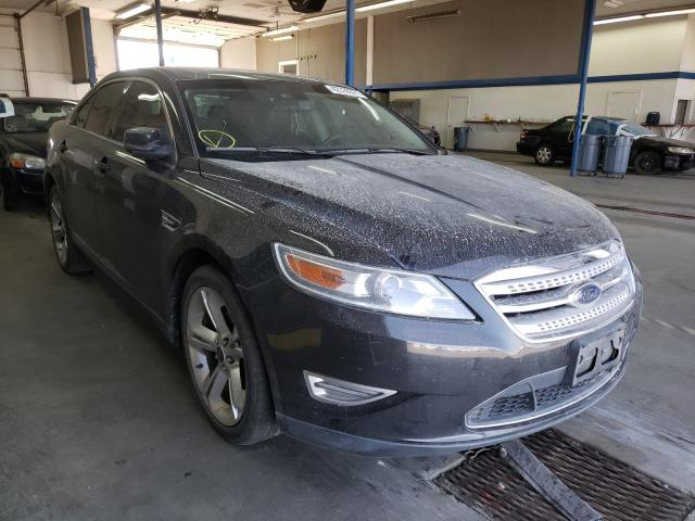 Salvage cars for sale from Copart Pasco, WA: 2010 Ford Taurus SHO