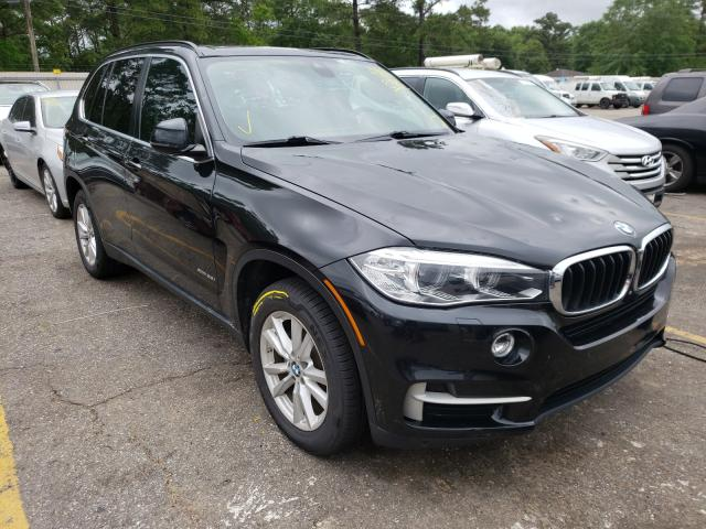 2015 BMW X5 XDRIVE3 for sale in Eight Mile, AL