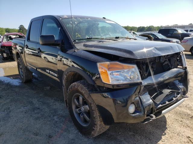 2014 Nissan Titan S for sale in Conway, AR