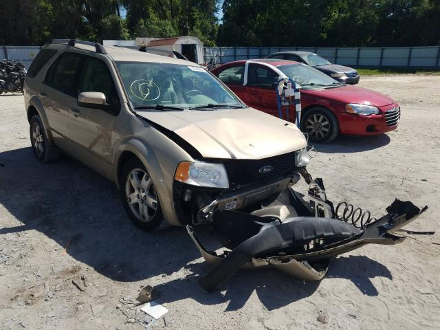 Salvage cars for sale from Copart Ocala, FL: 2007 Ford Freestyle