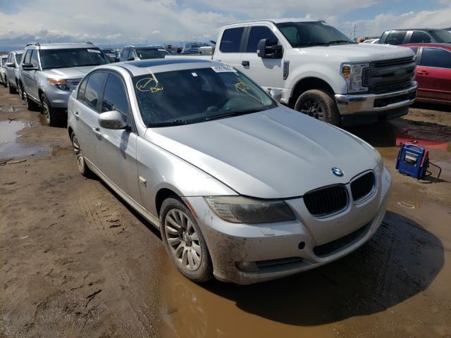 BMW 3 SERIES 2009 0