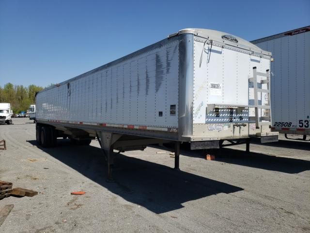 Wilson salvage cars for sale: 2004 Wilson Trailer