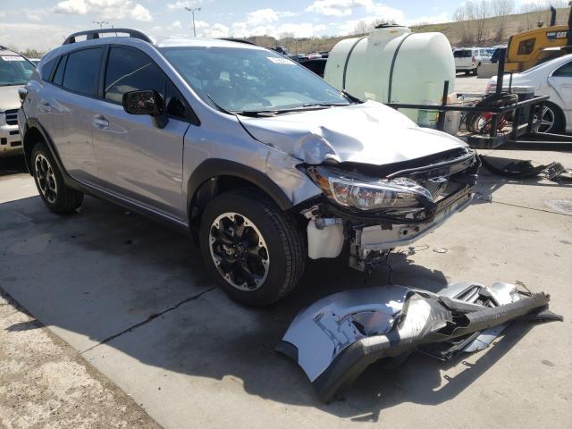 2021 Subaru Crosstrek en venta en Littleton, CO
