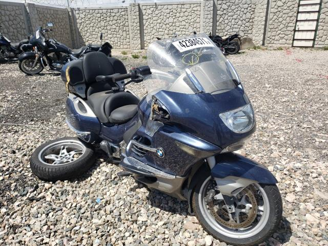 2005 BMW K1200 LT for sale in Farr West, UT