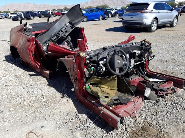 Vehiculos salvage en venta de Copart Las Vegas, NV: 2011 Cadillac CTS-V