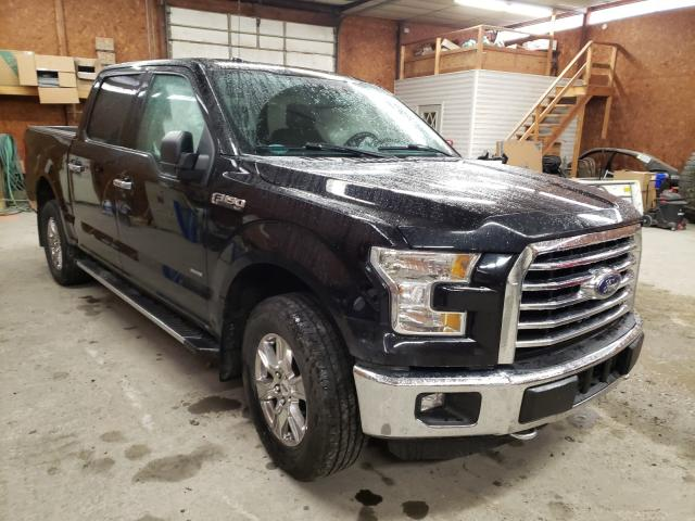 2016 FORD F150 SUPER 1FTEW1EP4GFB42472