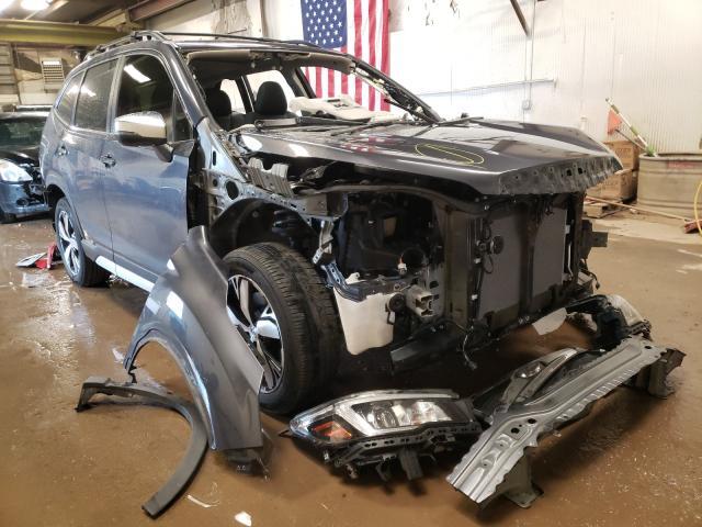 2020 Subaru Forester T en venta en Casper, WY