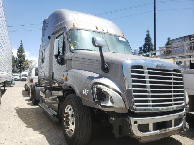 2011 Freightliner Cascadia 1 for sale in Rancho Cucamonga, CA
