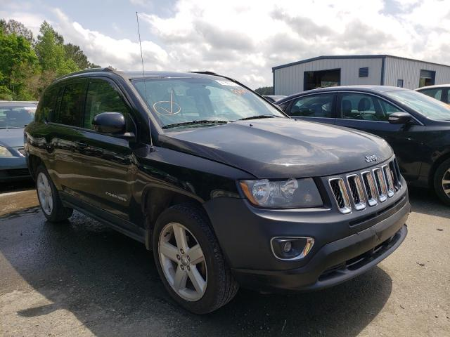 Vehiculos salvage en venta de Copart Shreveport, LA: 2014 Jeep Compass LA
