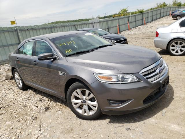 Ford Taurus salvage cars for sale: 2012 Ford Taurus