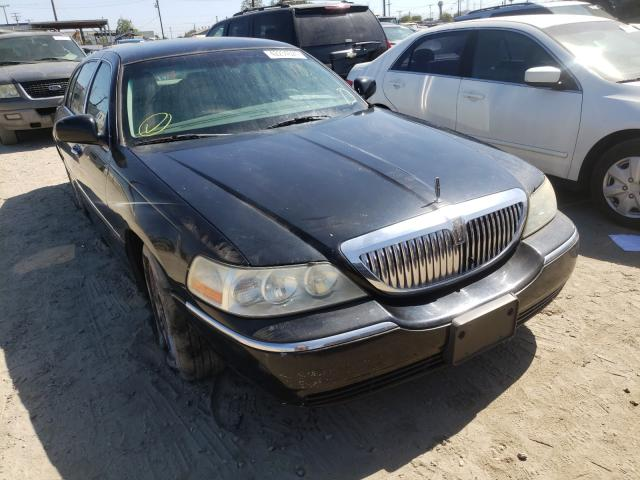 Lincoln Vehiculos salvage en venta: 2006 Lincoln Town Car S