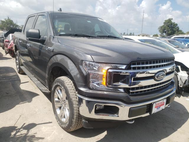 2019 Ford F150 Super for sale in Riverview, FL
