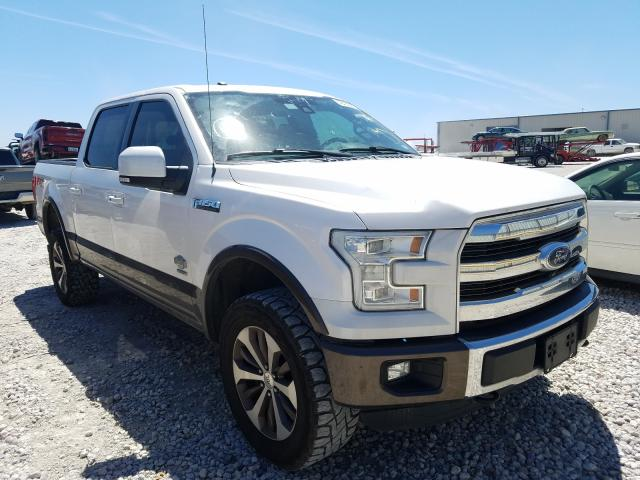 2016 Ford F150 Super for sale in Haslet, TX