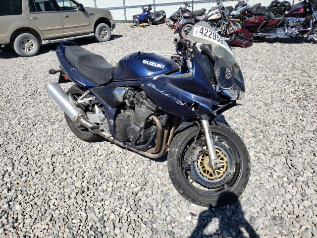 2002 Suzuki GSF1200 BA en venta en Magna, UT