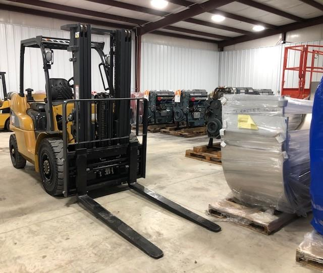 Caterpillar salvage cars for sale: 2017 Caterpillar Other