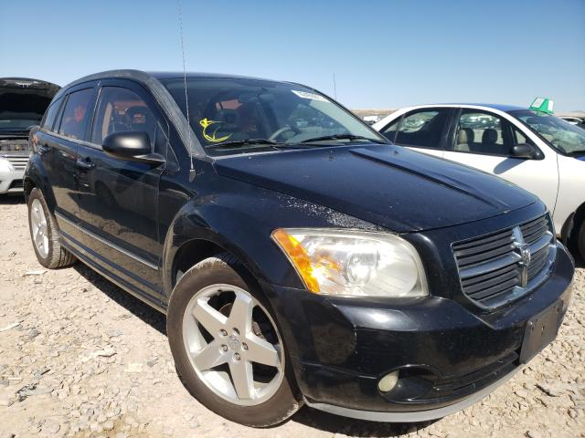 Salvage cars for sale from Copart Magna, UT: 2007 Dodge Caliber R