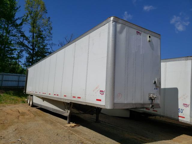 Salvage cars for sale from Copart Chatham, VA: 2016 Wabash Trailer