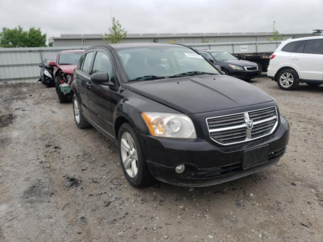 Dodge Vehiculos salvage en venta: 2012 Dodge Caliber SX