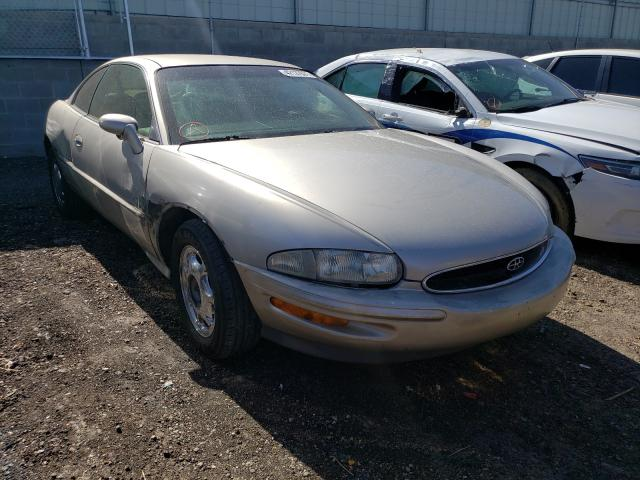 Buick Riviera salvage cars for sale: 1996 Buick Riviera
