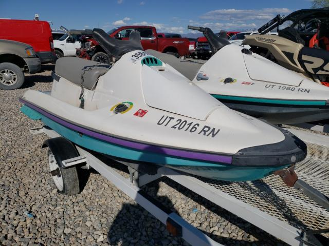 1995 ARJ Jetski for sale in Magna, UT