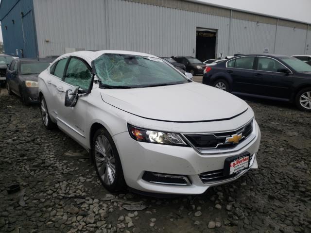 2019 Chevrolet Impala PRE en venta en Windsor, NJ